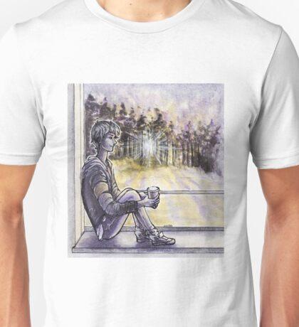 Winter Unisex T-Shirt