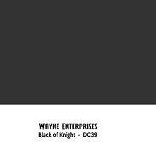Wayne Enterprises - Black of Knight by txjeepguy2