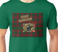 Merry Christmas from Frasers Ridge Unisex T-Shirt