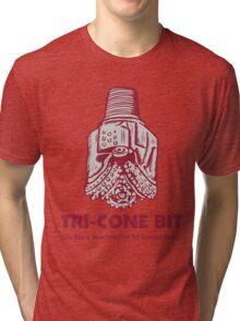 Environmental Impact:  Series I Tri-blend T-Shirt