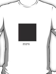 Wayne Enterprises - Black of Knight T-Shirt