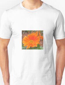 Orange Blossoms  Unisex T-Shirt