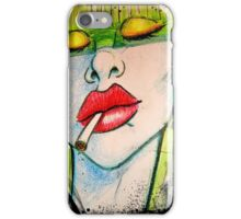 Name Dropper iPhone Case/Skin