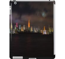 A City Shaken 9/11 iPad Case/Skin