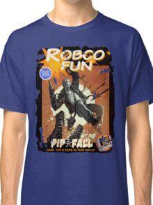 Robco Fun Classic T-Shirt