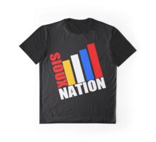 SIOUX NATION Graphic T-Shirt