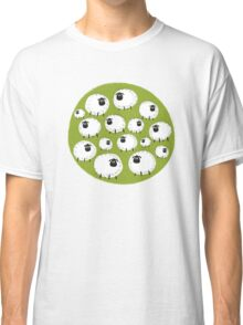 Outdoor party Classic T-Shirt