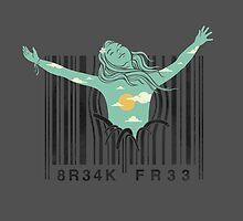 Break Free by buko