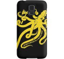 Asha Kraken Samsung Galaxy Case/Skin