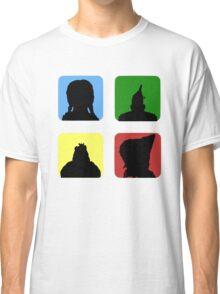 Windows of Oz Classic T-Shirt