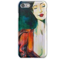 Quiet the Noise iPhone Case/Skin