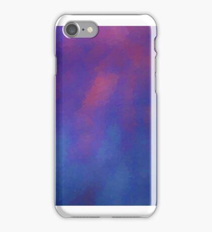 Woman duality iPhone Case/Skin
