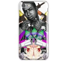 GUCCI-SAN iPhone Case/Skin