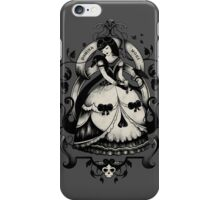 Domina Mori iPhone Case/Skin