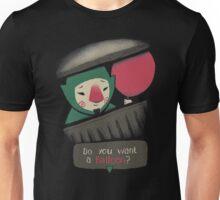 T.I.N.G. Unisex T-Shirt