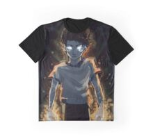 Mob Graphic T-Shirt