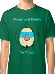 Ready to Tingle Classic T-Shirt