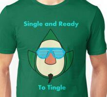 Ready to Tingle Unisex T-Shirt