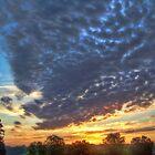 Morning Sky by James Brotherton