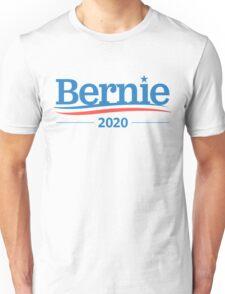 Bernie Sanders 2020 Campaign Logo Unisex T-Shirt