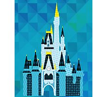 Crafty Castle Photographic Print