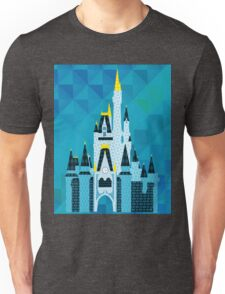 Crafty Castle Unisex T-Shirt
