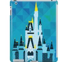 Crafty Castle iPad Case/Skin