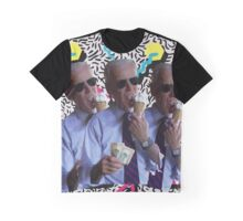 Biden FTW Graphic T-Shirt