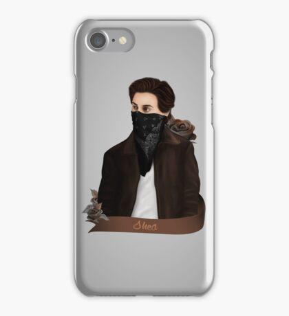 SHEA iPhone Case/Skin