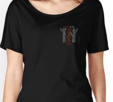 Trees Tshirt Women's Relaxed Fit T-Shirt