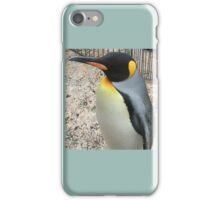 March of the Penguin iPhone Case/Skin