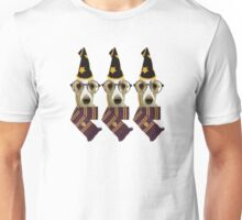 Wizard Whippets Unisex T-Shirt