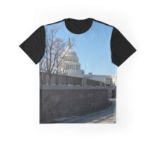 Capitol Graphic T-Shirt