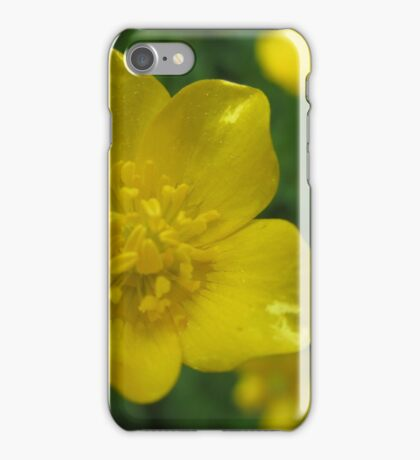 Best Butter iPhone Case/Skin