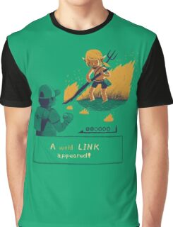 the wild link Graphic T-Shirt