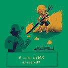 the wild link by louros
