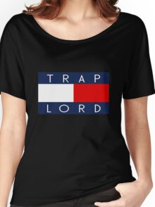 Trap Lord Women's Relaxed Fit T-Shirt