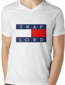 Trap Lord Mens V-Neck T-Shirt