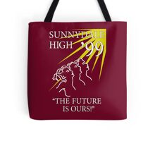 Sunnydale Yearbook 99 Tote Bag