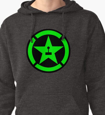 Rooster Teeth | Achievement Hunter Logo Pullover Hoodie