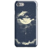 moonlight dreem iPhone Case/Skin