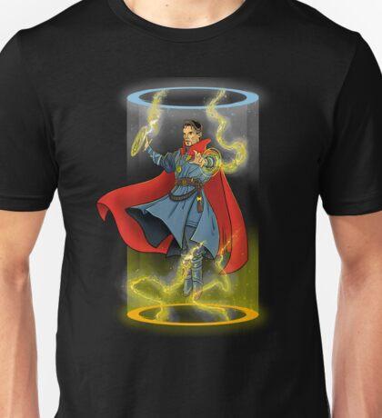 Mystic Portals Unisex T-Shirt