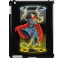 Mystic Portals iPad Case/Skin