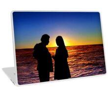 Sunset 8 Laptop Skin