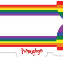 Safe Love Sticker