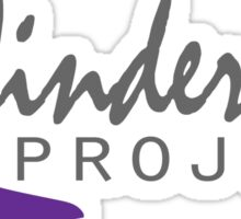 Cinderella Project Sticker