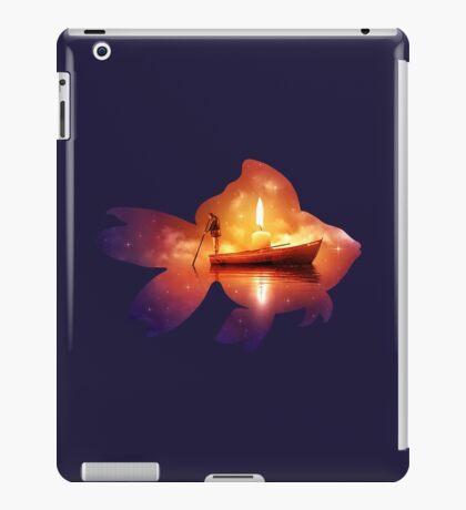Wish Keeper iPad Case/Skin