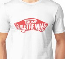 Vans Donald Trump Unisex T-Shirt