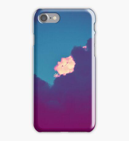 Hi! iPhone Case/Skin