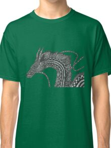 Haku - Spirited Away Classic T-Shirt